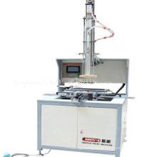 Machine de formage et de pliage de boîte semi-automatique