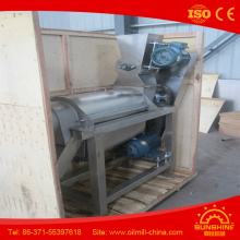 Ginger Juice Extraction Machine Juice Press Machine for Watermelon Juice