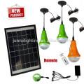 Prix d'usine Durable conduit lampes solaires à usage domestique et intérieure