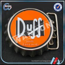 SEDEX 4P hebilla de cinturón italiano grabado al por mayor