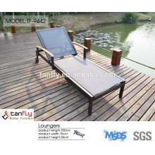 stackable outdoor furniture poolside sunbed
