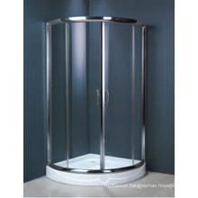 6mm, 8mm, 10mm Tempered Glass Shower Enclosure (H004)
