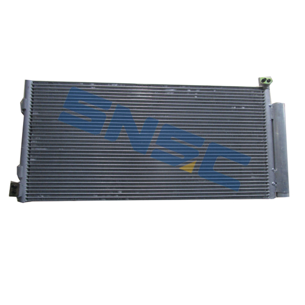 8105015 Q821 Condenser Assembly