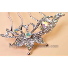 Fashion Octopus Shape Europe Popular Hair Comb For Women