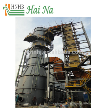 Depurador del dióxido de azufre SO2 de la fábrica eléctrica del uso de la fábrica de China