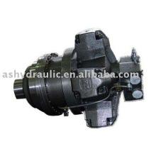 ASM Geschwindigkeit Getriebe