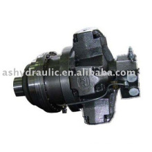 ASM gear speed reducer