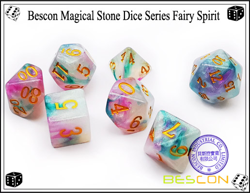 Fairy Spirit Dice-2