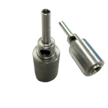 small accessories axis carbon steel auto spare parts custom aluminum milling cnc machining parts