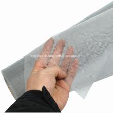 Fertigen Sie Aluminiumfenster-Siebdraht-Rollen besonders an