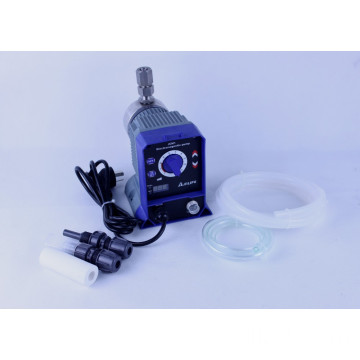 Impulse Control Solenoid Diaphragm Metering Pump