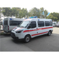JMC LHD Transit Medical Clinic Ambulans Baru