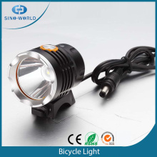 Nueva Ultra Bright Safety Rechargeable Best Bike Light