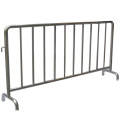 Hot Sales Metal Removable Crowd Control Barriers Pedestrian Barrier Fence