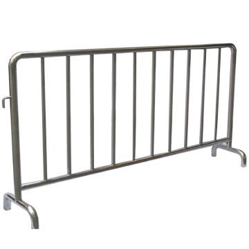 Heiße Verkäufe Metall Removable Crowd Control Barrieren Fußgängerschutzzaun