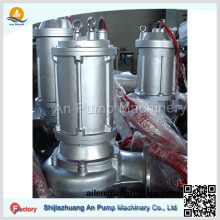 Low Cost High Capacity Vertical City Submersible Large Flow Flood Pump