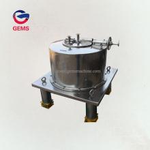 Industrial Basket Centrifuge Oil Centrifuge Machine Price