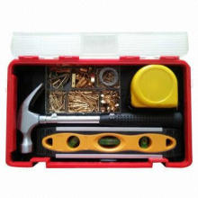 4-piece Tool Kit/Set