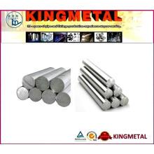 Barra de aço inoxidável e hastes redondas de aço inoxidável