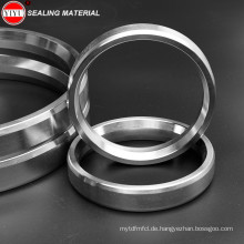 Rx39 Rohmaterial 400 Metall Ringdichtung Octagon Dichtung