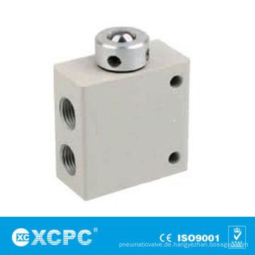 XC322N-MVD Serie mechanisches Ventil