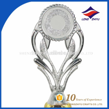 2017 special Design Top Quality plastic trophy Wholesale