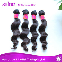 Wholesale Unprocessed High Quality Loose Wave Hair