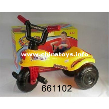 Kids Tricycle Kids Ride on Car Bicycle Vehicle (661102)