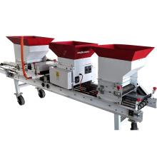 Cheap Rice Seedling Tray Machine