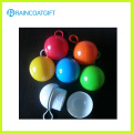 Promotional Gift Disposable Ball Rain Poncho (Rvc-110)
