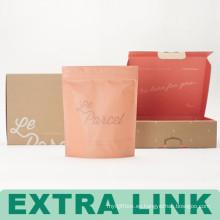Color fresco pantone impresión corrugado caja de luz en movimiento