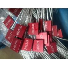 sello de seguridad de carga BG-G-009