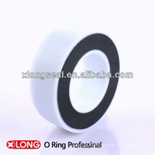 Чистые кольца из графита