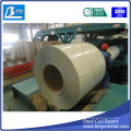 Color Coated Steel Prepainted PPGI PPGL Steel Sheet