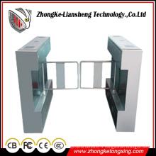 Système de porte de barrière d'accès à la porte Porte-tournevis à trépied