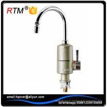 Robinet électrique instantané de l'eau du robinet J17 de robinet de l'eau instantanée