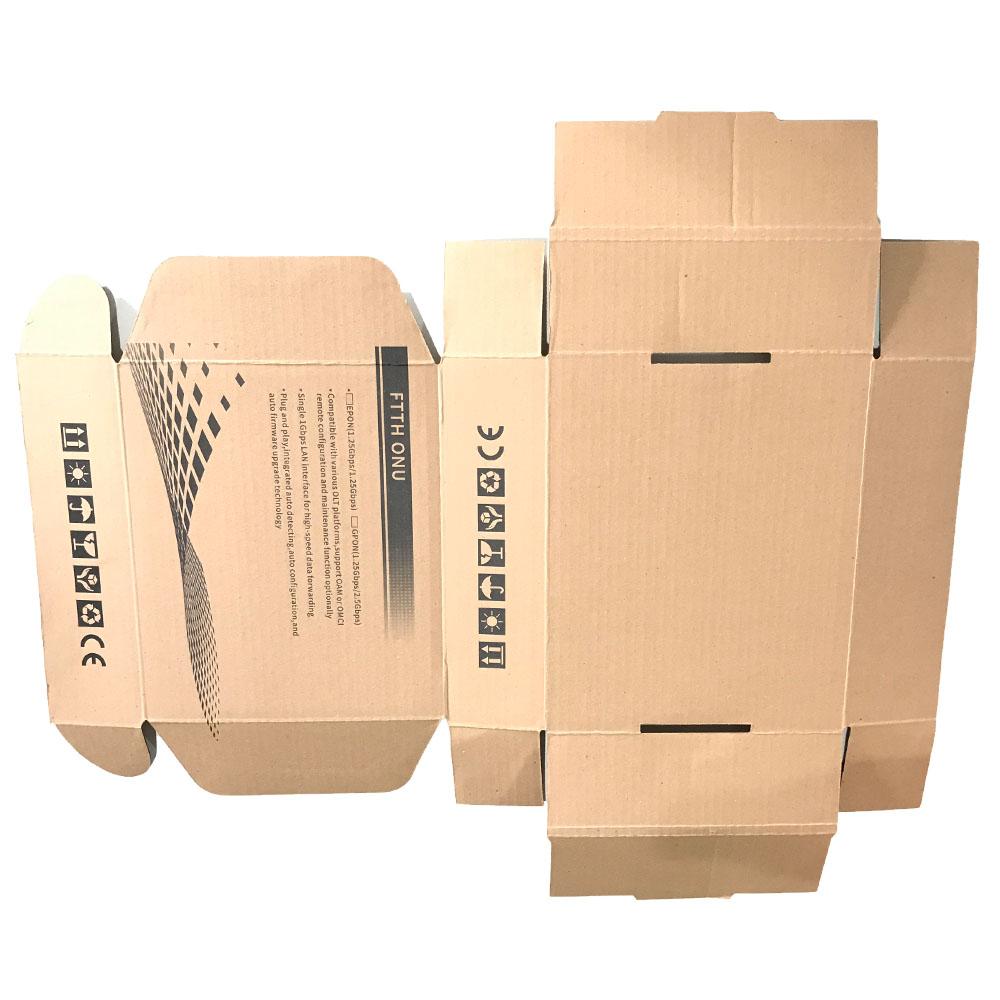 Mobile Phone Packaging Carton
