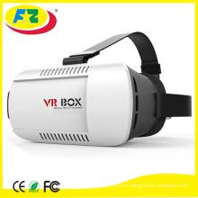Очки 3D видео виртуальной реальности гарнитуры