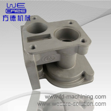 Aluminum Gravity Casting for Hydrant Valve Body