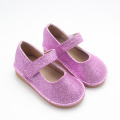 Cute Fancy Kids Shoes Squeaky with Sound