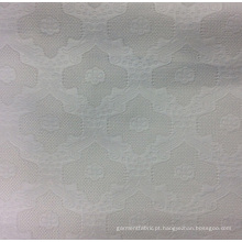 280GSM vestuário do Jacquard do poliéster, sofá, almofada travesseiro tecido
