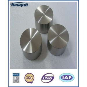 High Quality Titanium Disc with ASTM B381