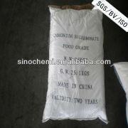 Food additive ammonium bicarbonate baking for sale