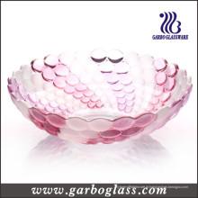 Tigela grande do vidro do grânulo (GB1610YD-PDS)