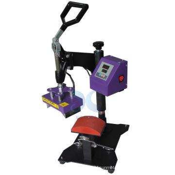 Best Sell Swing Away Cap Heat Transfer Machine CP815B