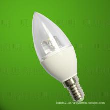 LED Birne Licht 4W Cuspidal