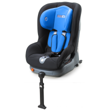 Recaro baby Car Seat with Height asjustable support leg