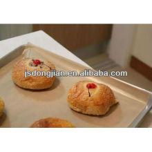 Doublure en four à four à Jiangsu ptfe