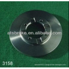 Hot Sale Front Brake Disc MB238615 for Proton