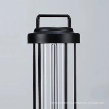 Lámpara de mesa UVC de desinfección UV